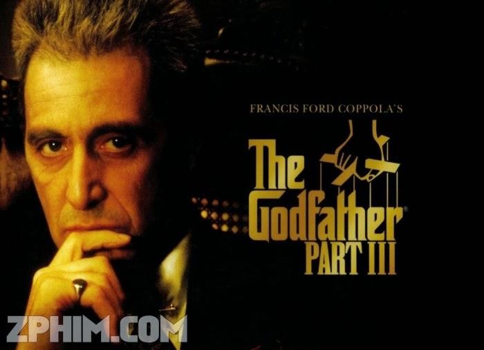 Ảnh trong phim Bố Già 3 - The Godfather 3 1