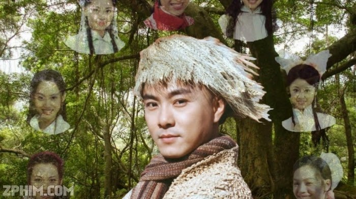 Ảnh trong phim Lộc Đỉnh Ký - The Duke of Mount Deer 1