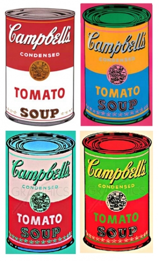 andy warhol pop politics Warhol was one of the first artists to recognise the truly spectacular side of politics in the democratic western world, as well as the quasi-religious aspect of.