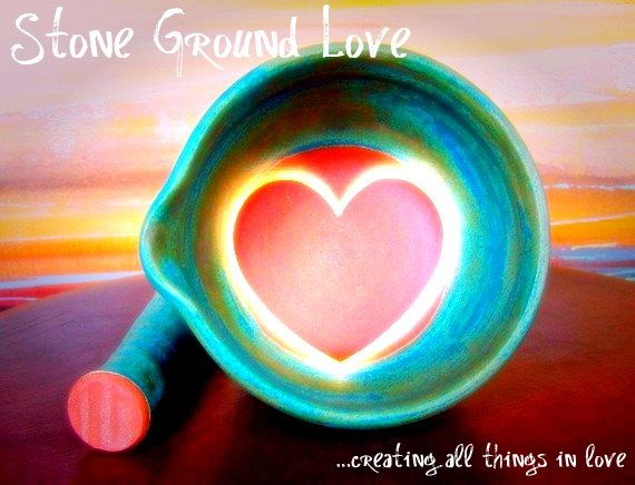 Stone Ground Love