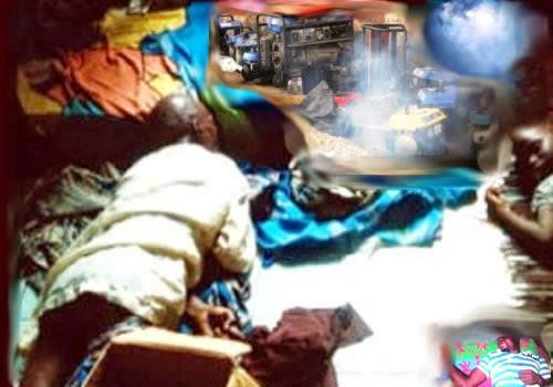 Generator Fumes Kills Four Including Children In Akwa Ibom