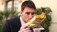 Madridista Kagum pada Messi