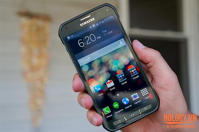 Địa chỉ bán Samsung Galaxy S5 Active cũ uy tín giá rẻ