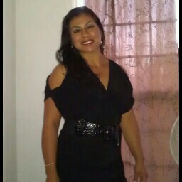 Alejandra Sarabia