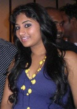 Sheshadri Priyasad sexy image
