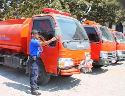 berita terkait kekeringan air bersih di kabupaten ngawi