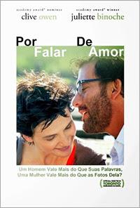 Por Falar de Amor Poster