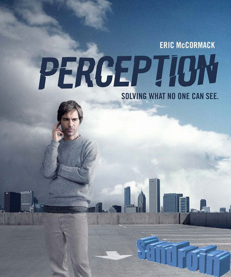 Perception [Temporada 2][HDTV 1080p][Dual AC3][08/14]