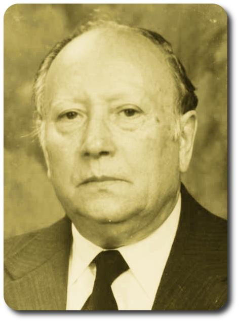 Manuel Chamoso Lamas