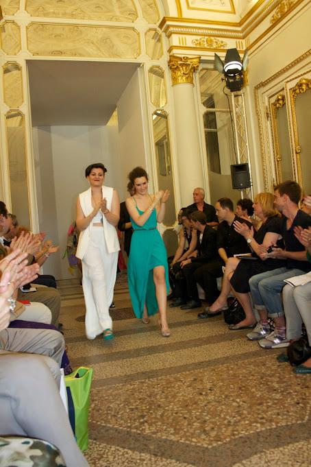 Polimoda Fashion Show 2013