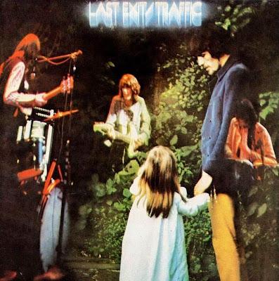 Traffic ~ 1969 ~ Last Exit