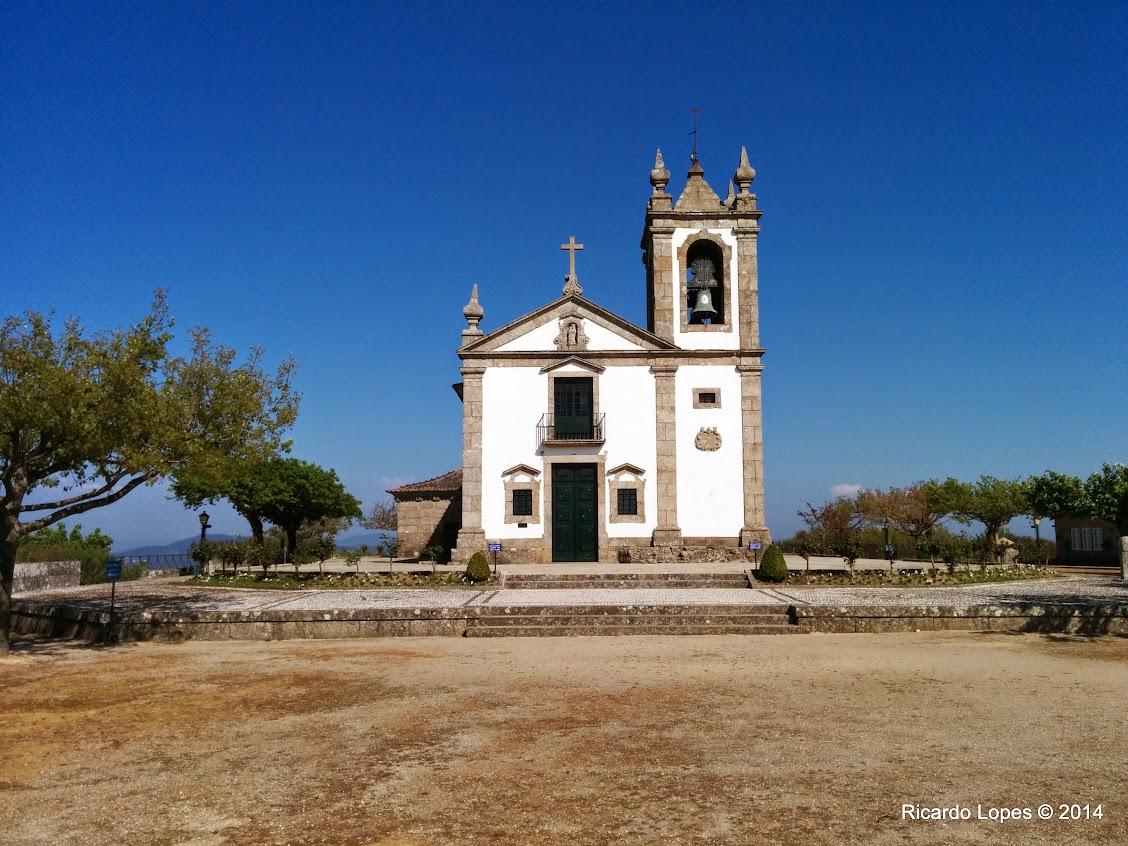 Santuário de Nossa Senhora da Franqueira