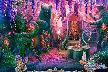 Sable Maze 3: Forbidden Garden CE