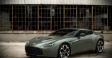 Aston Martin V12 Zagato production model to debut in Kuwait