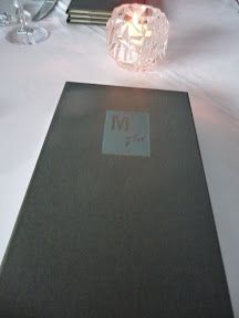 A Chef's dinner at Mistral Kitchen