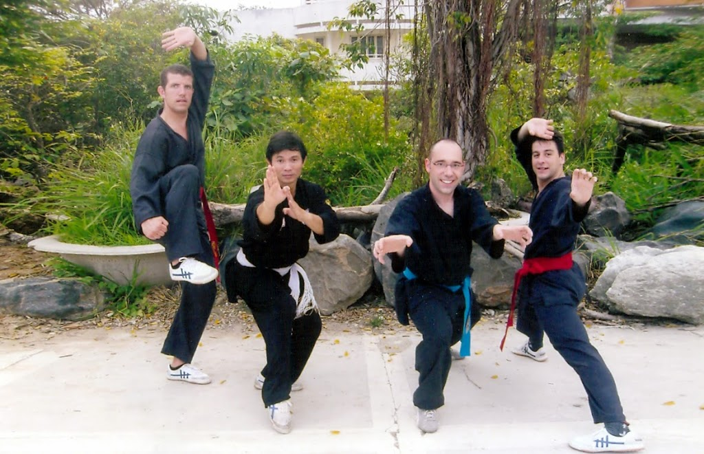 martial-art-courses