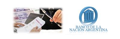 Préstamos Personales Banco Nación