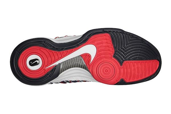 Nike Lunar Hyperdunk Sport Pack USA Basketball Release Date