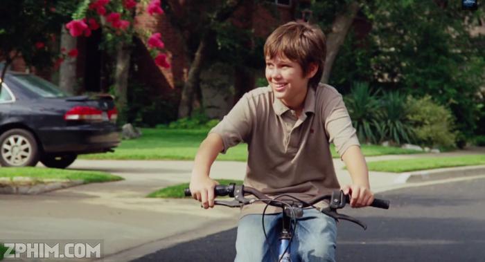 Ảnh trong phim Thời Niên Thiếu - Boyhood 2