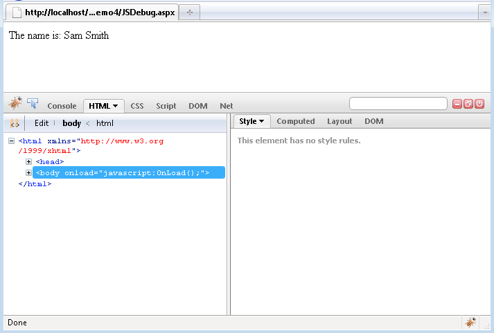how to create addon using javascript