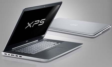 Dell XPS 14Z | Slim and Ultraportable Laptop Review and Specs