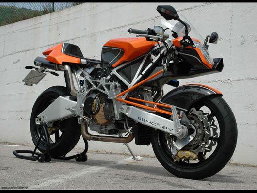 A moto do Tom Cruise Vy4