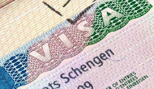 Правила выдачи шенгенских виз изменятся с февраля 2020 года