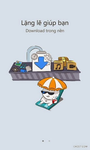 UC Browser cho Windows Phone hỗ trợ download trong nền - 2 UC Browser cho Windows Phone hỗ trợ download trong nền