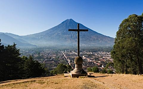 quezaltenango muslim Information about huehuetenango & places to visit including zaculeu after the downfall of tecún umán in quetzaltenango (muslims) occupation of the.