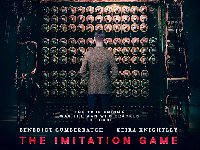 The Imitation Game Wallpaper
