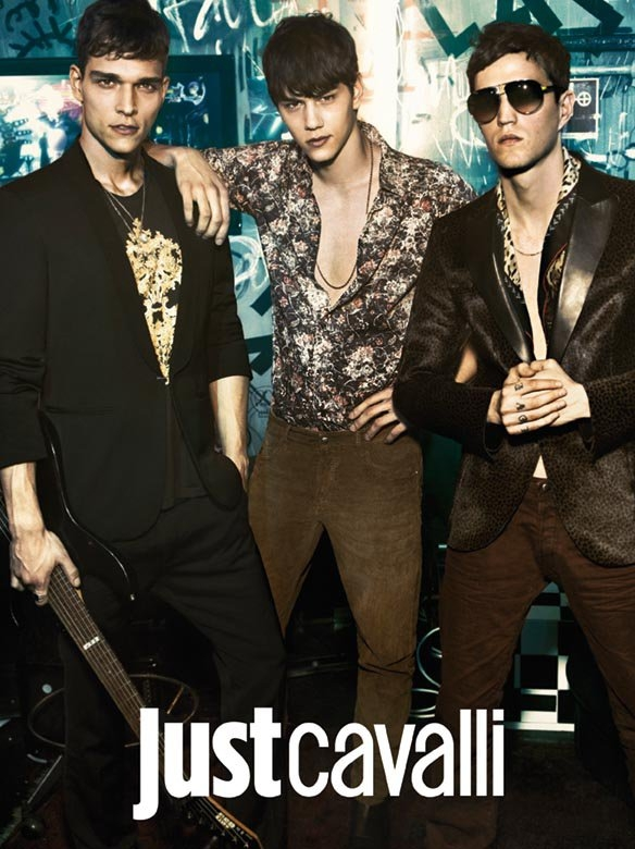 just_cavalli_sunglasses_2013_fall_winter_campaign