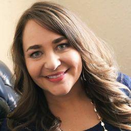 Pamela Orr