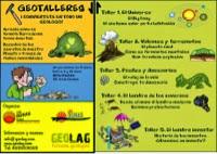 asturias con niños: Talleres en Las Dunas Verdicio