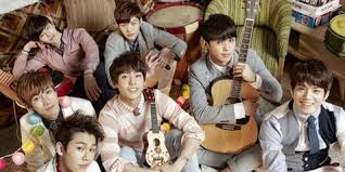 Download Lagu BTOB - 2nd Confession