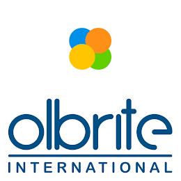 Olbrite International logo