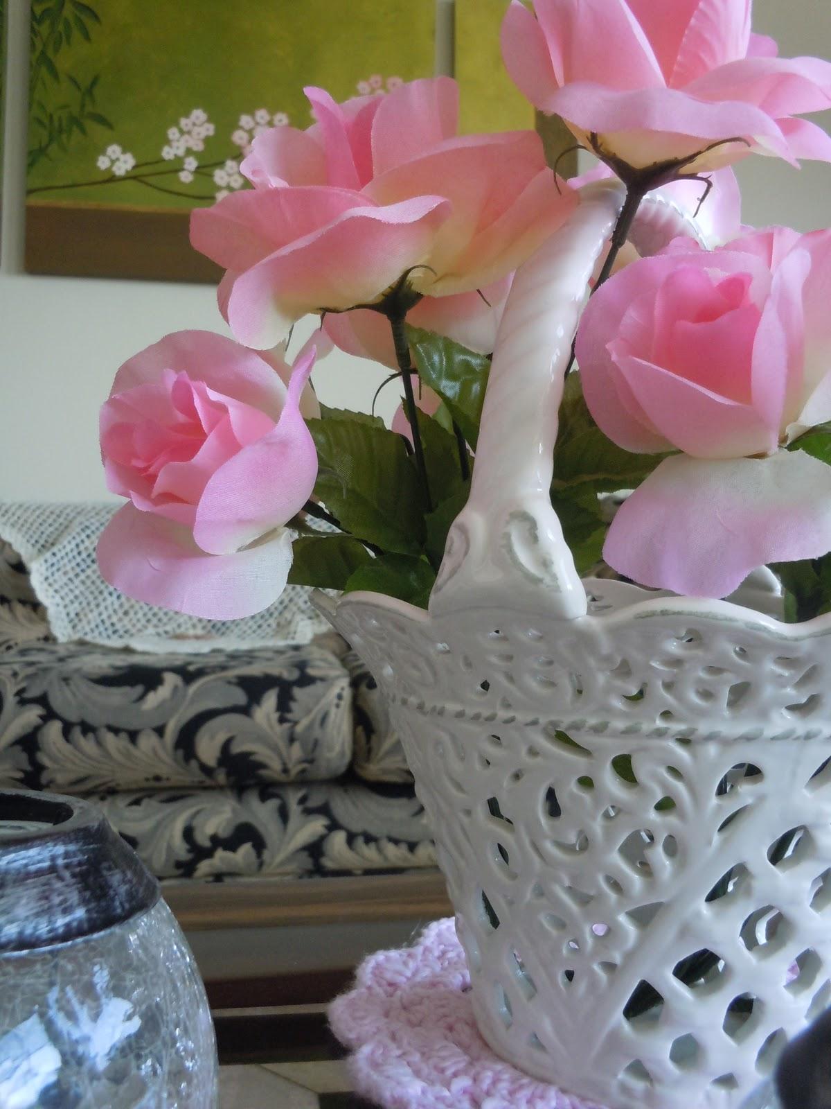 Atelier de charo flores artificiales artificial flowers - Plantas artificiales ...