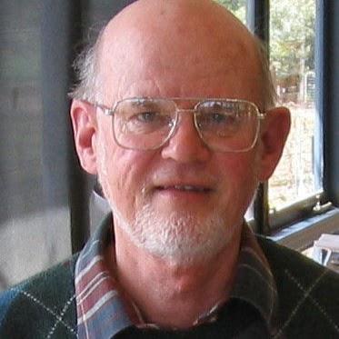 Geoffrey Orr