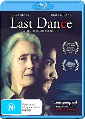Filme Poster Last Dance BDRip XviD & RMVB Legendado