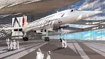 Concorde Alpha Foxtrot 216