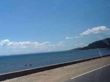 Sariaya Seaside