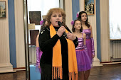 Festive meeting dedicated to the International Women's Day at the National Museum of History of Moldova