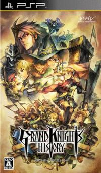 free Grand Knights History