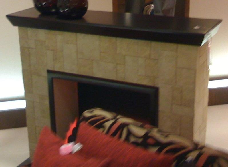 Chimeneas y muebles ambato - Chimeneas de adorno ...