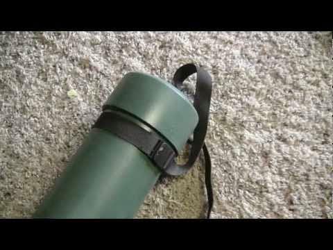 Aprovechando caños de PVC 0
