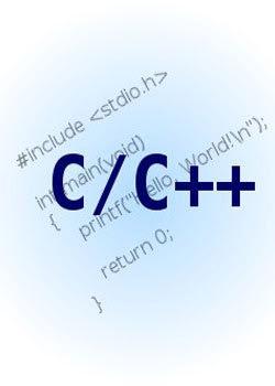 curso de programação em C e C++