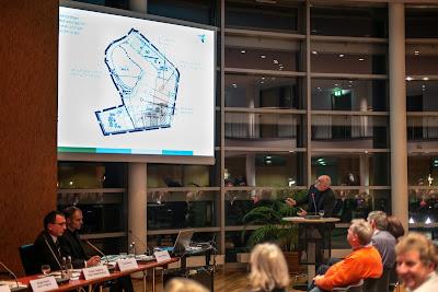 Bürgerversammlung im Rathaus Osterholz-Scharmbeck