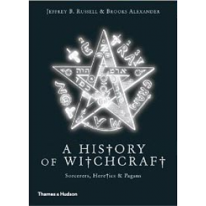 History Of Witchcraft Image