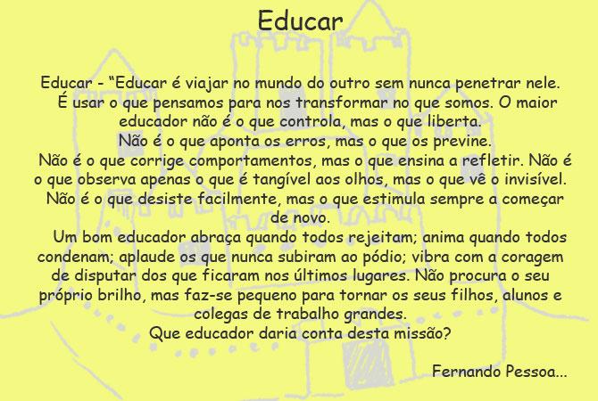 Escola Professora Thereza Noronha Carvalho: Reencontro Dos