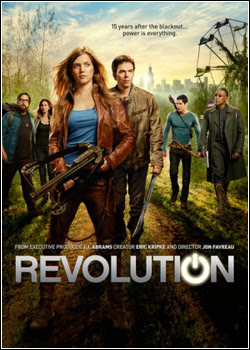 Revolution 1ª Temporada Episódio 17 HDTV