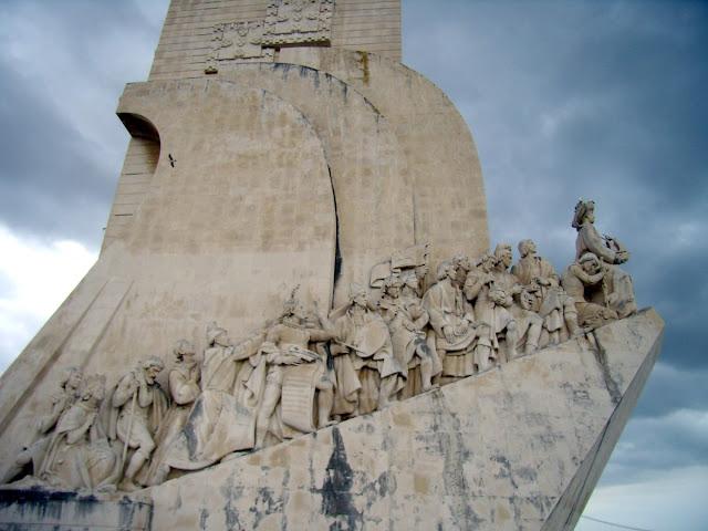 Monumento alle Scoperte